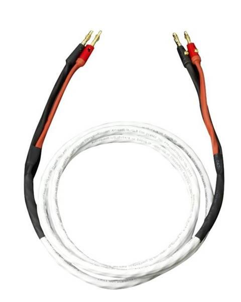 AQ Reproduktorový kábel AQ HiFi set, délka 3m