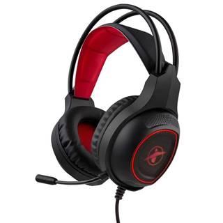 Headset  Niceboy Oryx X200 čierny