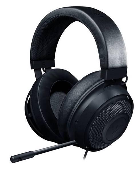 Razer Headset  Razer Kraken čierny