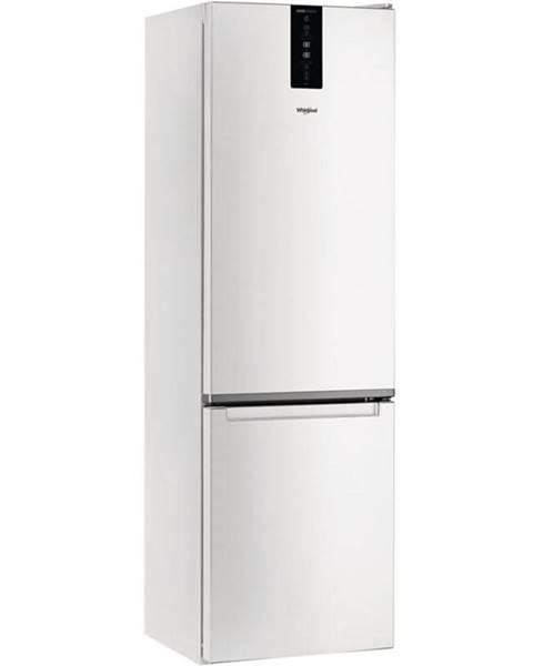 Whirlpool Kombinácia chladničky s mrazničkou Whirlpool W Collection W7 931T W