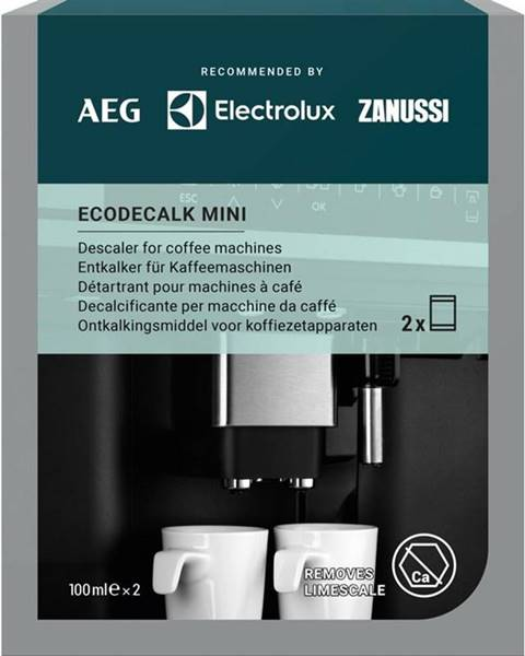 AEG/Electrolux Odvápňovač pre espressá AEG/Electrolux M3bicd200