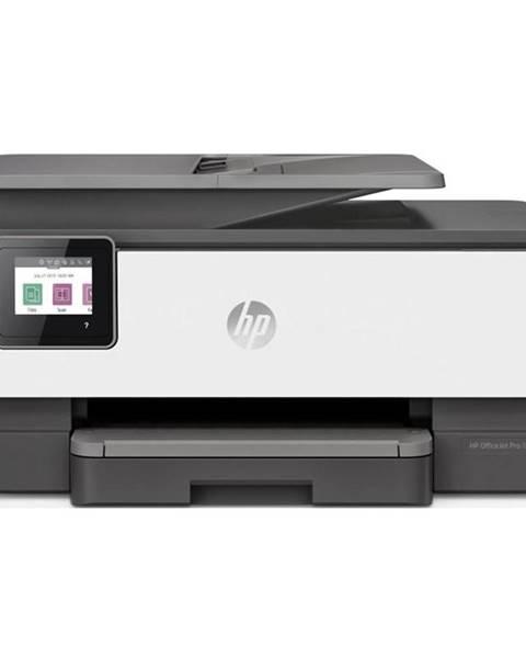 HP Tlačiareň multifunkčná HP Officejet Pro 8023, služba HP Instant Ink
