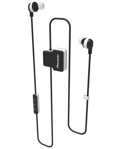 Slúchadlá Pioneer SE-Cl5bt-W čierna/biela