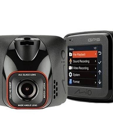 Autokamera Mio MiVue C570 čierna