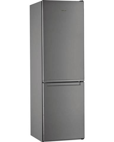 Kombinácia chladničky s mrazničkou Whirlpool W Collection W7 831A
