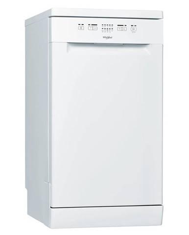 Umývačka riadu Whirlpool Wsfe 2B19 biela