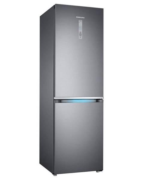 Samsung Kombinácia chladničky s mrazničkou Samsung Rb38r7839s9/EF