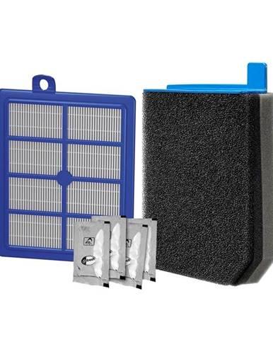 Filtry, papierové sáčky Electrolux Eskc9