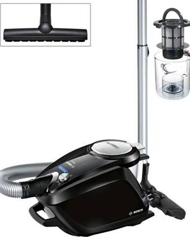 Podlahový vysávač Bosch ProSilence66 Bgs5sil66b čierny