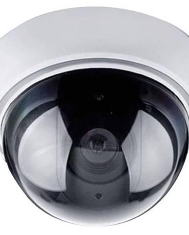 Maketa zabezpečovacie kamery Solight 1D41, na strop, LED dioda, 3x