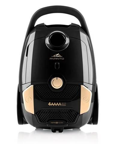 Podlahový vysávač ETA Avanto 1519 90000 čierny