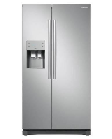 Americká chladnička Samsung Rs50n3413sa/EO