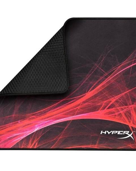 HyperX Podložka pod myš  HyperX Fury S Pro Gaming Speed Edition L, 45 x 40