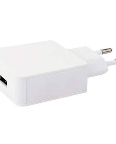 Nabíjačka do siete Emos QC 3.0, 1x USB, 2,4A