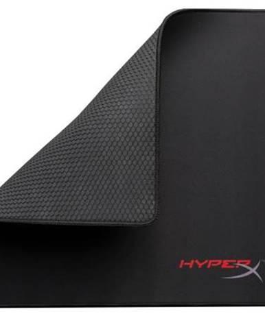 Podložka pod myš  HyperX Fury S Pro Gaming L, 45 x 40 cm čierna