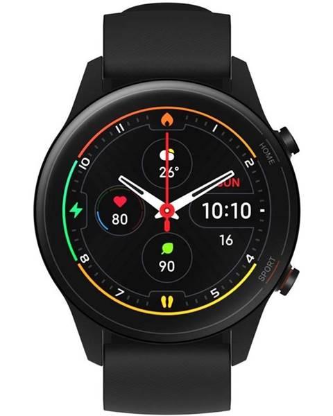 Xiaomi Inteligentné hodinky Xiaomi Mi Watch čierne