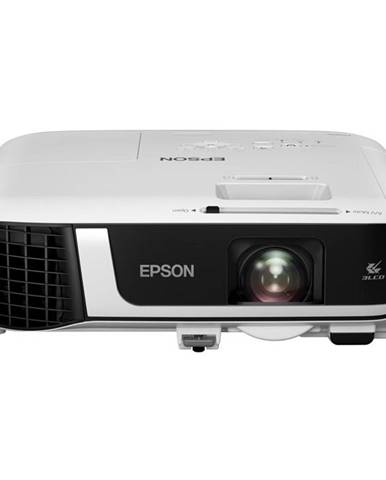 Projektor  Epson EB-FH52 biely