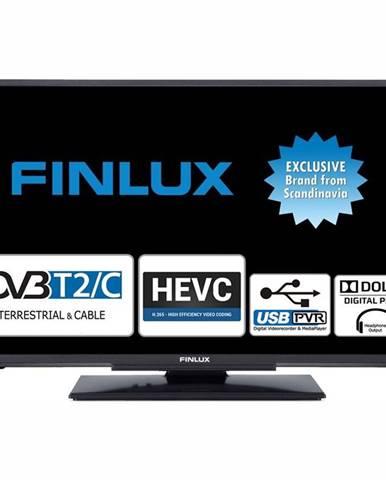 Televízor Finlux 24FHE4220 čierna