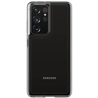 Kryt na mobil Spigen Ultra Hybrid na Samsung Galaxy S21 Ultra 5G
