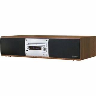 Mikro HiFi systém Soundmaster DAB1000 dreven