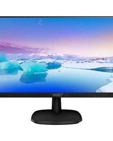 Monitor Philips 243V7qdab čierny