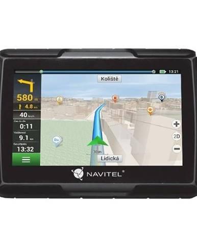 Navigačný systém GPS Navitel G550 čierna