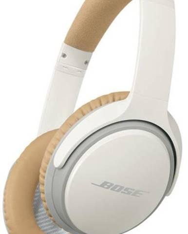 Slúchadlá Bose SoundLink AE II Wireless  biela