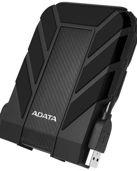 ADATA Externý pevný disk Adata HD710 Pro 4TB čierny