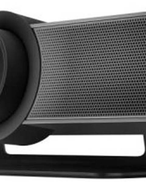 Logitech Webkamera Logitech MeetUp čierna