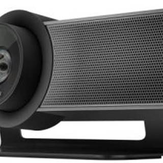 Webkamera Logitech MeetUp čierna