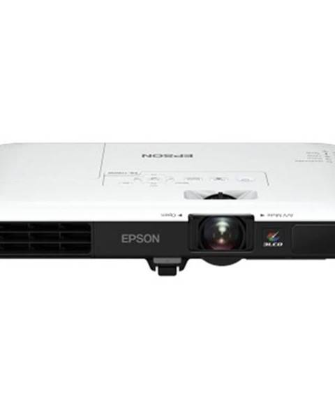 Epson Projektor  Epson EB-1780W čierny/biely