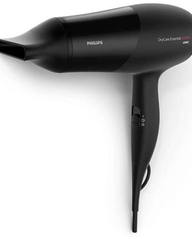 Fén Philips DryCare BHD030/00 čierny