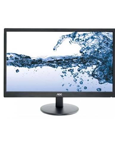 Monitor AOC E2270swn čierny