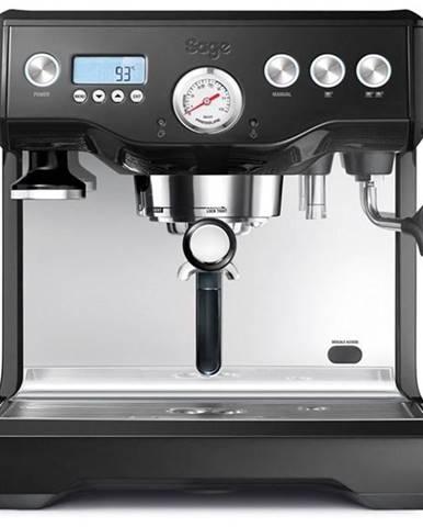 Espresso Sage BES920 čierne