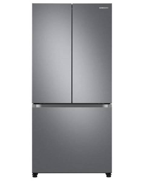 Samsung Americká chladnička Samsung Rf50a5002s9/EO strieborn