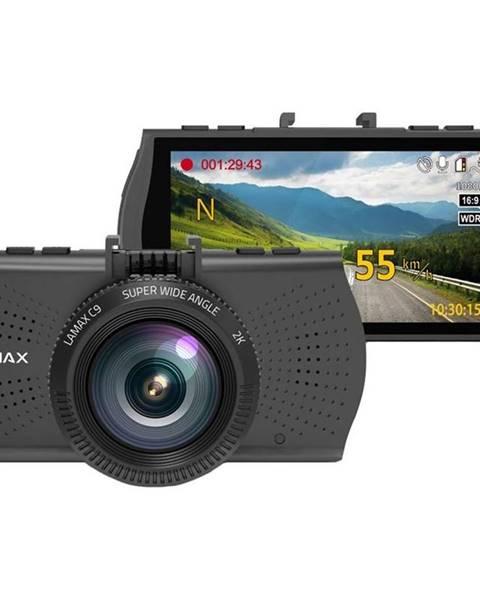 LAMAX Autokamera Lamax C9 GPS