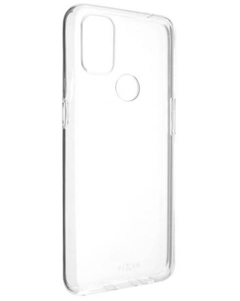 FIXED Kryt na mobil Fixed na OnePlus Nord N10 5G priehľadný