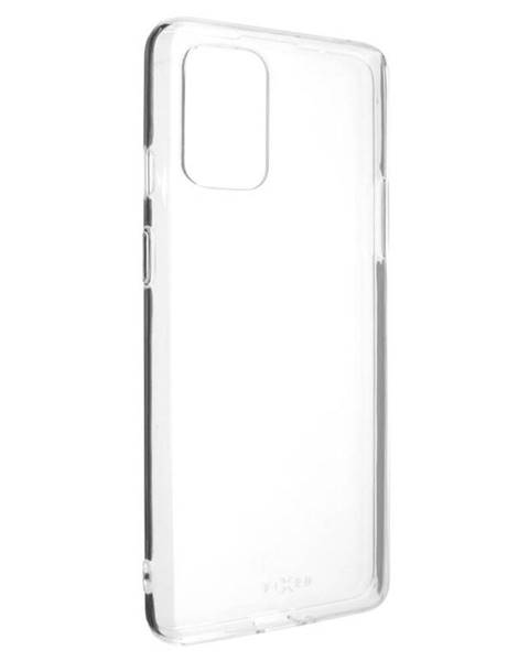 FIXED Kryt na mobil Fixed Skin na OnePlus 8T priehľadný