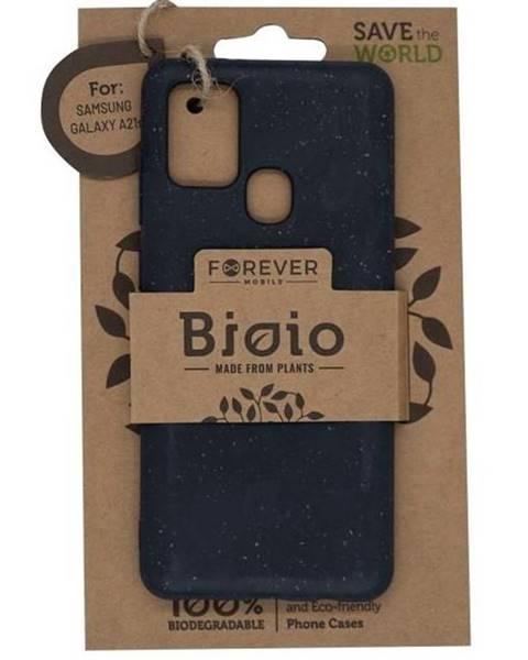Forever Kryt na mobil Forever Bioio na Samsung Galaxy A21s čierny