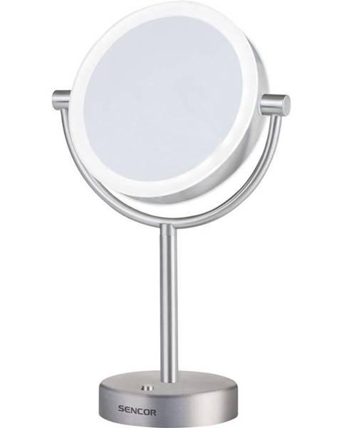 Sencor Zrkadlo kozmetické Sencor SMM 3090 strieborn