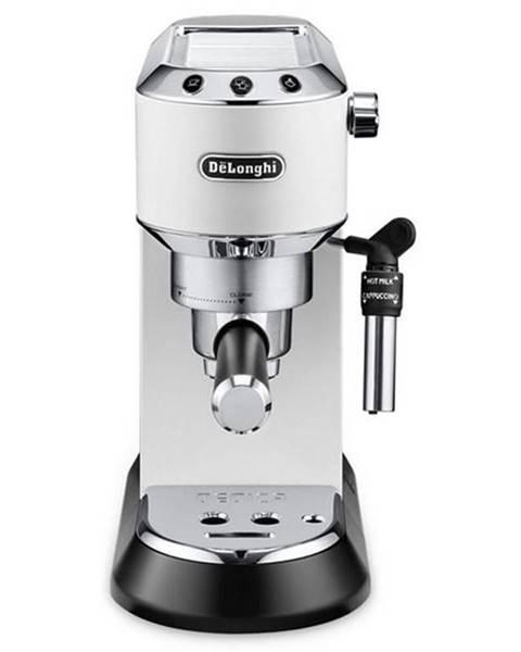 DeLonghi Espresso DeLonghi Dedica EC 685.W biele