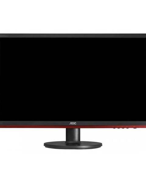 AOC Monitor AOC G2460VQ6 čierny
