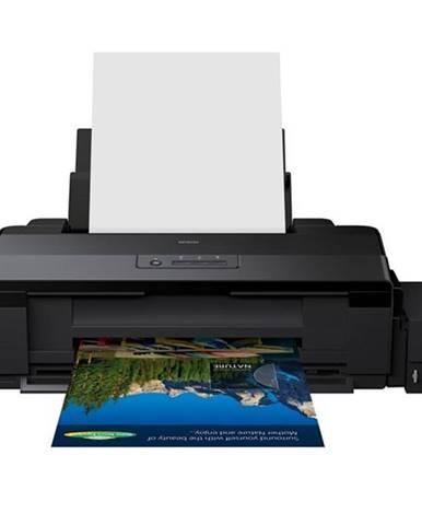 Tlačiareň atramentová Epson L1300 čierna A3, 30str./min, 17str./min
