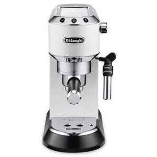 Espresso DeLonghi Dedica EC 685.W biele