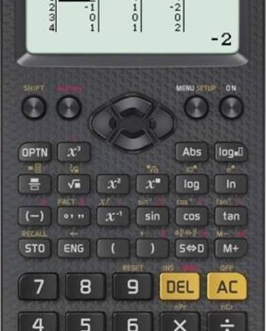 Kalkulačka Casio FX 350 EX čierna