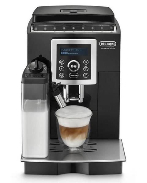 DeLonghi Espresso DeLonghi Intensa Ecam 23.460.B čierne