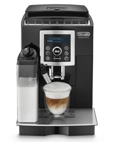 Espresso DeLonghi Intensa Ecam 23.460.B čierne