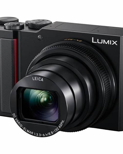 Panasonic Digitálny fotoaparát Panasonic DC-Tz200ep-K čierny