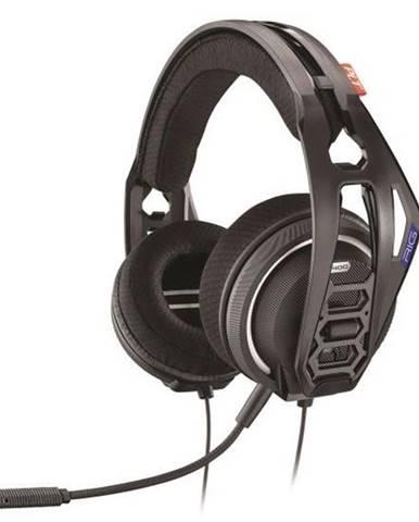 Headset  Plantronics RIG 400HS pro PS4, PS5 čierny