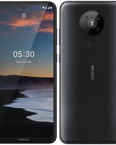 Mobilný telefón Nokia 5.3 čierny